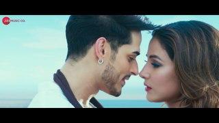 Raanjhana - Priyank Sharmaaa & Hina Khan ¦ Asad Khan ft. Arijit Singh¦ Raqueeb ¦