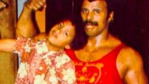 Dwayne Johnson reveals father Rocky died of 'massive heart attack'