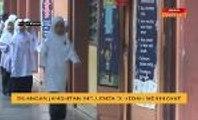 Bilangan jangkitan influenza di Kedah meningkat