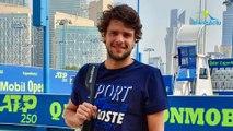 Open d'Australie 2020 -  Grégoire Barrère s'est imposé dans tous les Grand Chelem