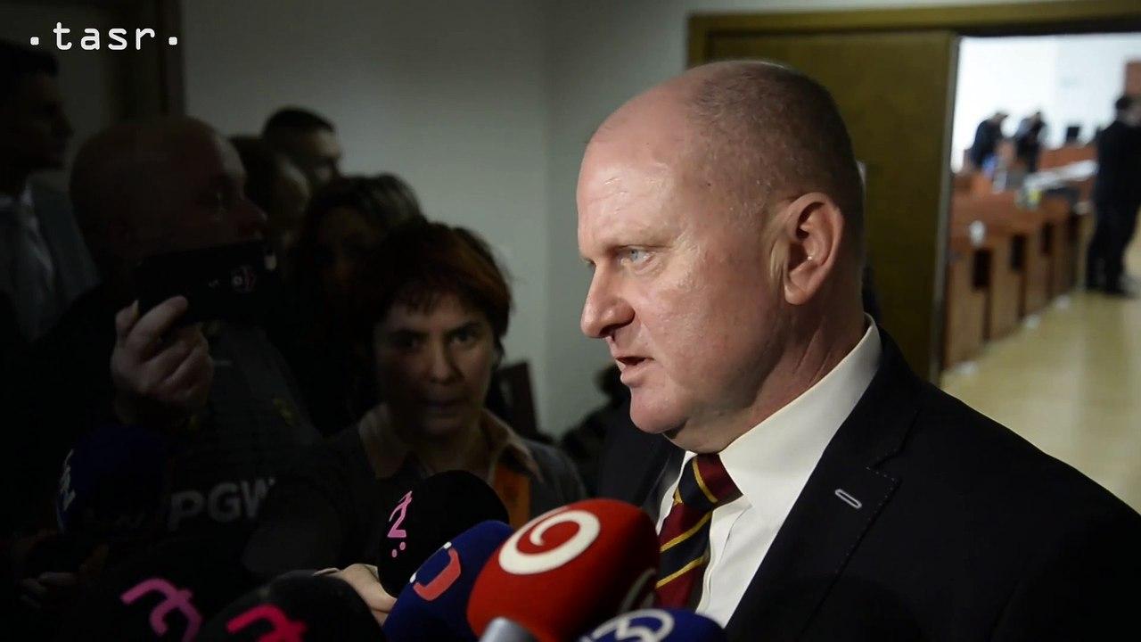 Advokát R. Kvasnica: Pán Bödör nepriamo potvrdil výpoveď už vypočutého svedka