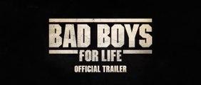 'Bad Boys for Life' - Trailer VF