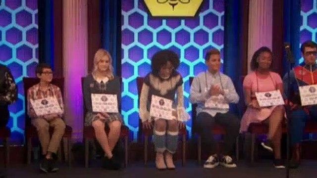 Henry Danger Season 4 Episode 16 - Spelling Bee Hard