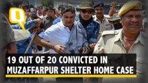 Muzaffarpur Shelter Home Case: Brajesh Thakur, 18 Others Convicted