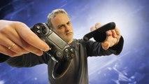 Unboxing y opinión de los botones traseros para DualShock 4