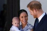 Prince Harry: son discours émouvant sur son départ de la famille royale
