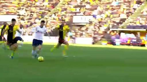 Watford - Tottenham (0-0) - Maç Özeti - Premier League 2019/20