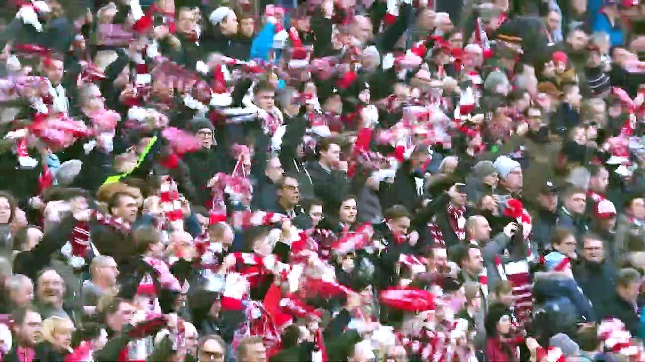 Köln - Wolfsburg (3-1) - Maç Özeti - Bundesliga 2019/20