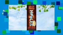 Full version  Holes (Holes #1)  For Online
