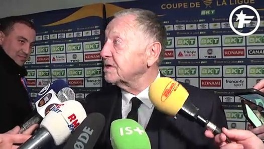 Coupe de la Ligue BKT : les Lyonnais fiers de la qualification
