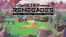 Star Renegades - Teaser Trailer