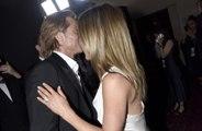 Jennifer Aniston et Brad Pitt: leur réunion attendrissante aux SAG Awards!