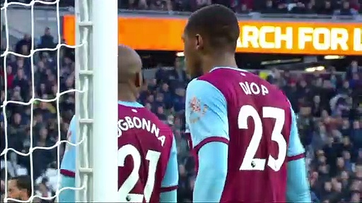 West Ham - Everton (1-1) - Maç Özeti - Premier League 2019/20