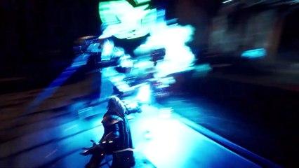 Godfall : du gameplay fuite pour le seul jeu PS5 annoncé pour le moment