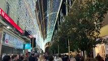 El 'Blue Monday' llega pisando fuerte en Sevilla