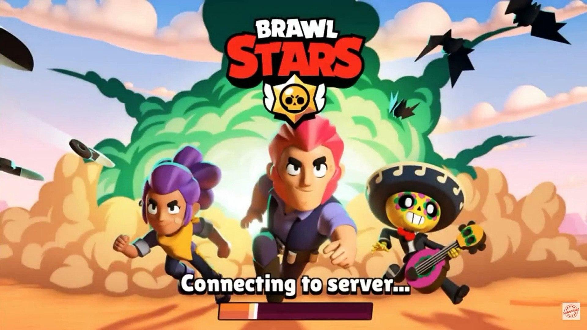 Brawl Stars - Gameplay Walkthrough Part 1 (iOS, Android)
