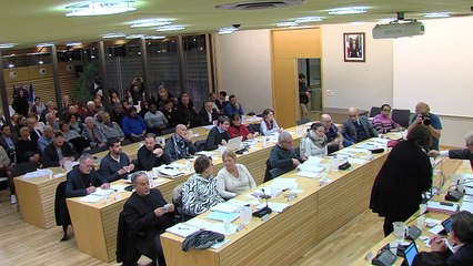 Conseil municipal du 20 janvier 2020 à 18h00. (11)