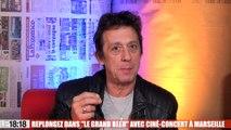 Eric Serra va venir jouer le grand bleu à Marseille en ciné-concert