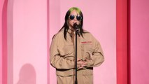 Billie Eilish 'terrified' about upcoming documentary