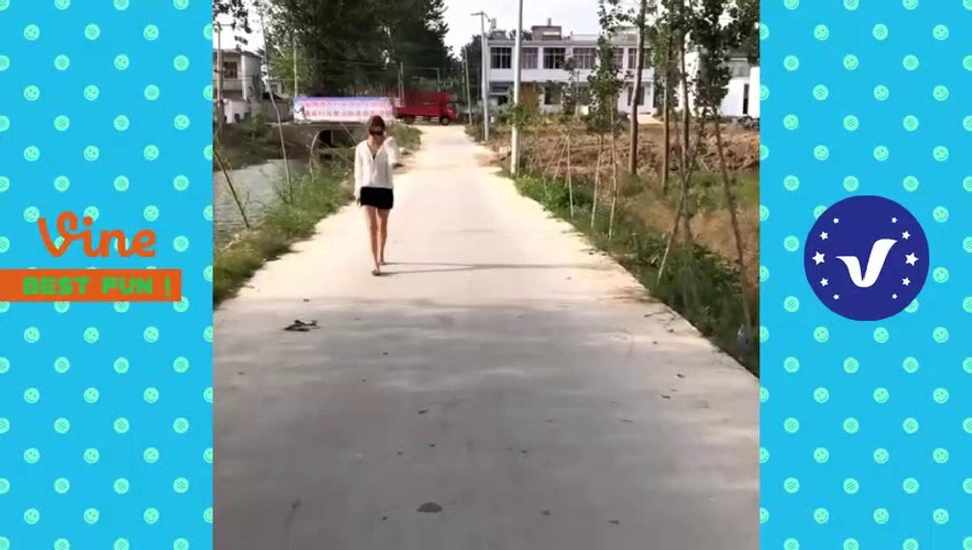 Funny Videos 2020  Korean Funny Videos