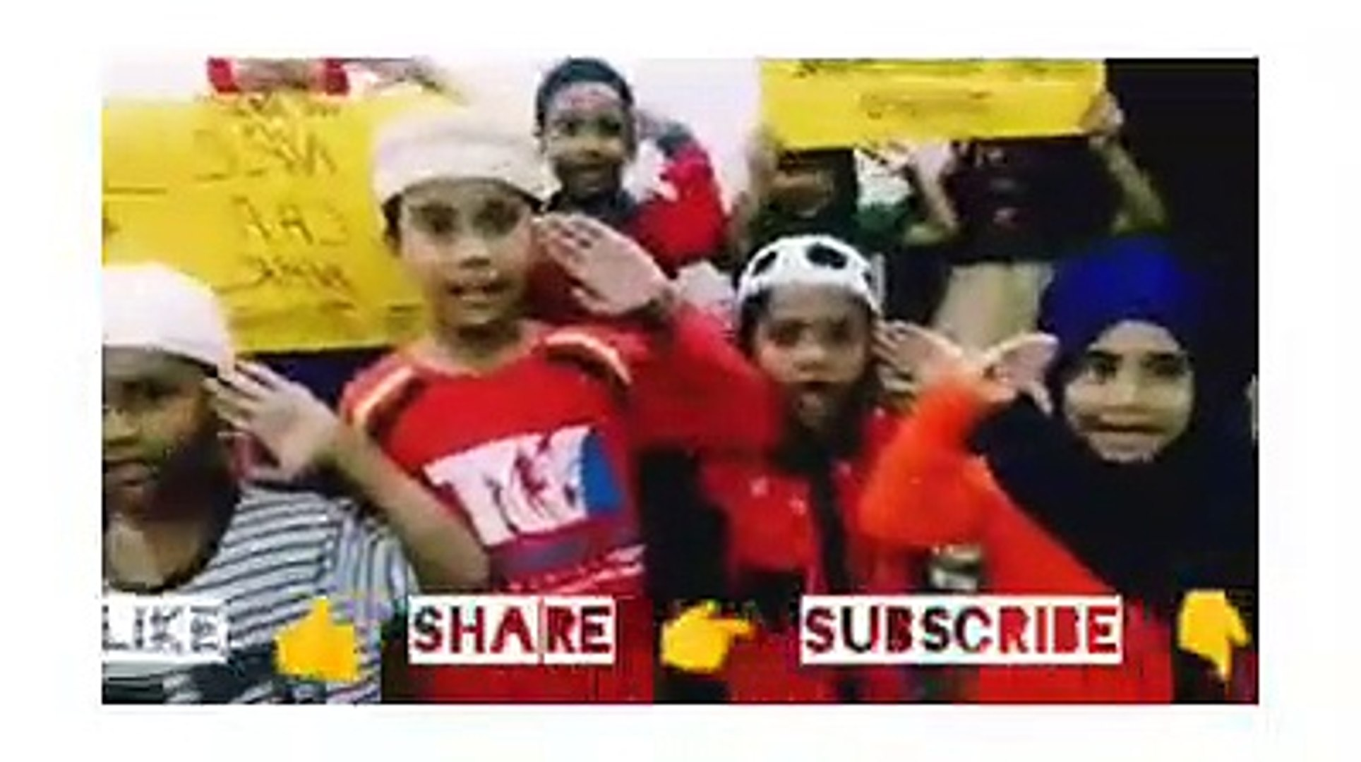 National anthem in India . National anthem in small children