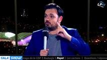 Talk Show du 20/01, partie 5 : que doit faire Eyraud en cas d'offre pour Strootman ?