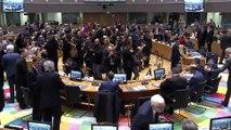 ΕΕ: Προειδοποίηση Χριστοδουλίδη για λήψη μέτρων έναντιον της Τουρκίας