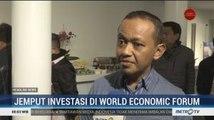 World Economic Forum Sebagai Ajang Promosi Indonesia