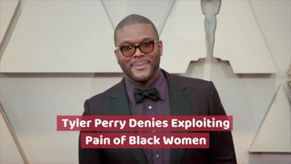 Tyler Perry And Black Women
