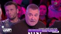 Jean-Marie Bigard censuré par France Télévisions, il s'explique