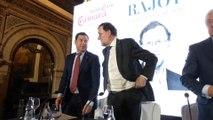 Presentación del libro 'Una España mejor', de Mariano Rajoy