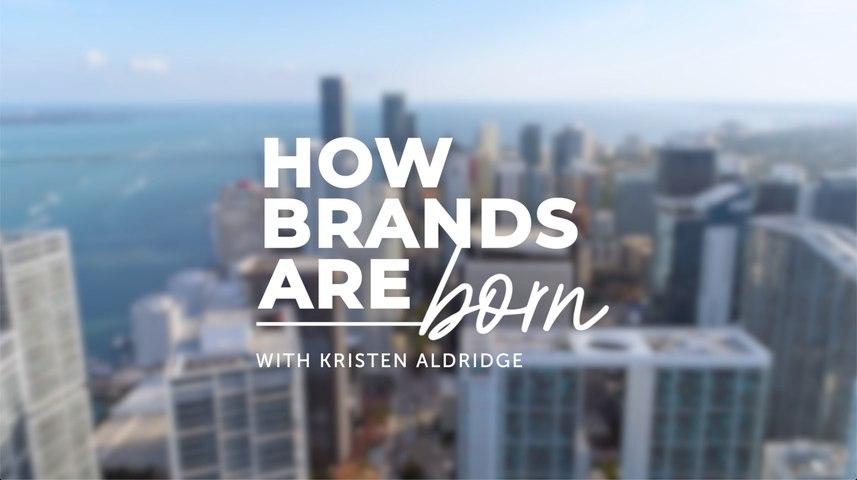 The Origin Story of Brandon Dawson, Co-Founder and CEO of Cardone Ventures