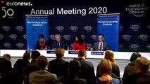 Nταβός: Οι προβλέψεις του ΔΝΤ