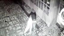 Manisa'da oğlu tarafından 15 yerinden bıçaklanan kadın ağır yaralandı