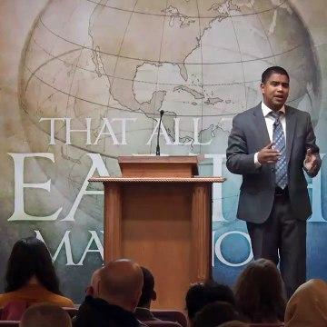 Declaring Doctrine: The Doctrine of the Word of God (Part 3) | Pastor Roger Jimenez, VBC
