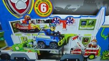 Lots of Paw Patrol Jungle Rescue Toys Jungle Paw Patroller Paw Terrain Vehicle a