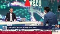 Cybelangel intégre le french tech 120 - 20/01