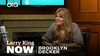 """""""I wanted to get arrested"""": Brooklyn Decker on her activism with co-star Jane Fonda"""