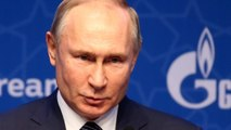 Putin Hits The Gas On Russian Political Upending