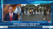 Bedah Editorial MI: Tragedi Semanggi Utang Negara
