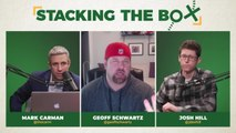How the Chiefs win Super Bowl 54 | Stacking the Box