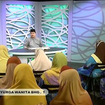 Tanyalah Ustaz (2014)   Episod 162
