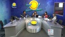 Programa Radio Fit 18 de enero del 2020