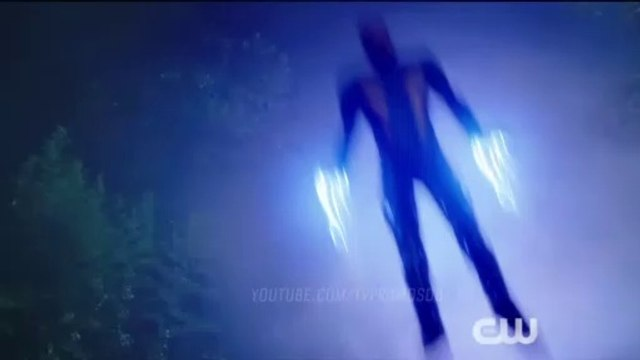 Black Lightning S03E11 The Book of Markovia Chapter Two -