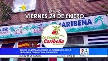 Sol de la Mañana en vivo desde la Embajada Dominicana en Madrid parte 2