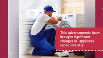 How Technology is Changing the Appliance Repair Industry - Appliance Repair On Demand