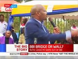 BBI Bridge or Wall: Is BBI uniting or diving the Republic of Kenya | The Big Story