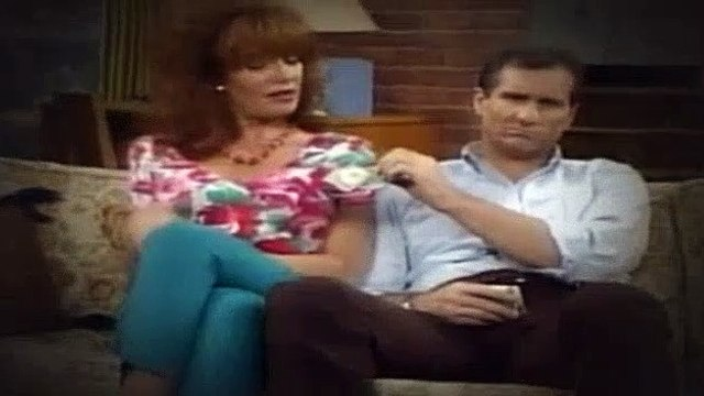 Married with Children S05E07 Married... with Aliens