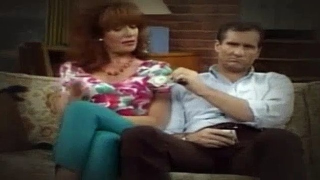 Married with Children S05E11 And Baby Makes Money