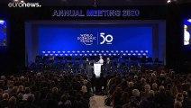 50. Weltwirtschaftsforum startet